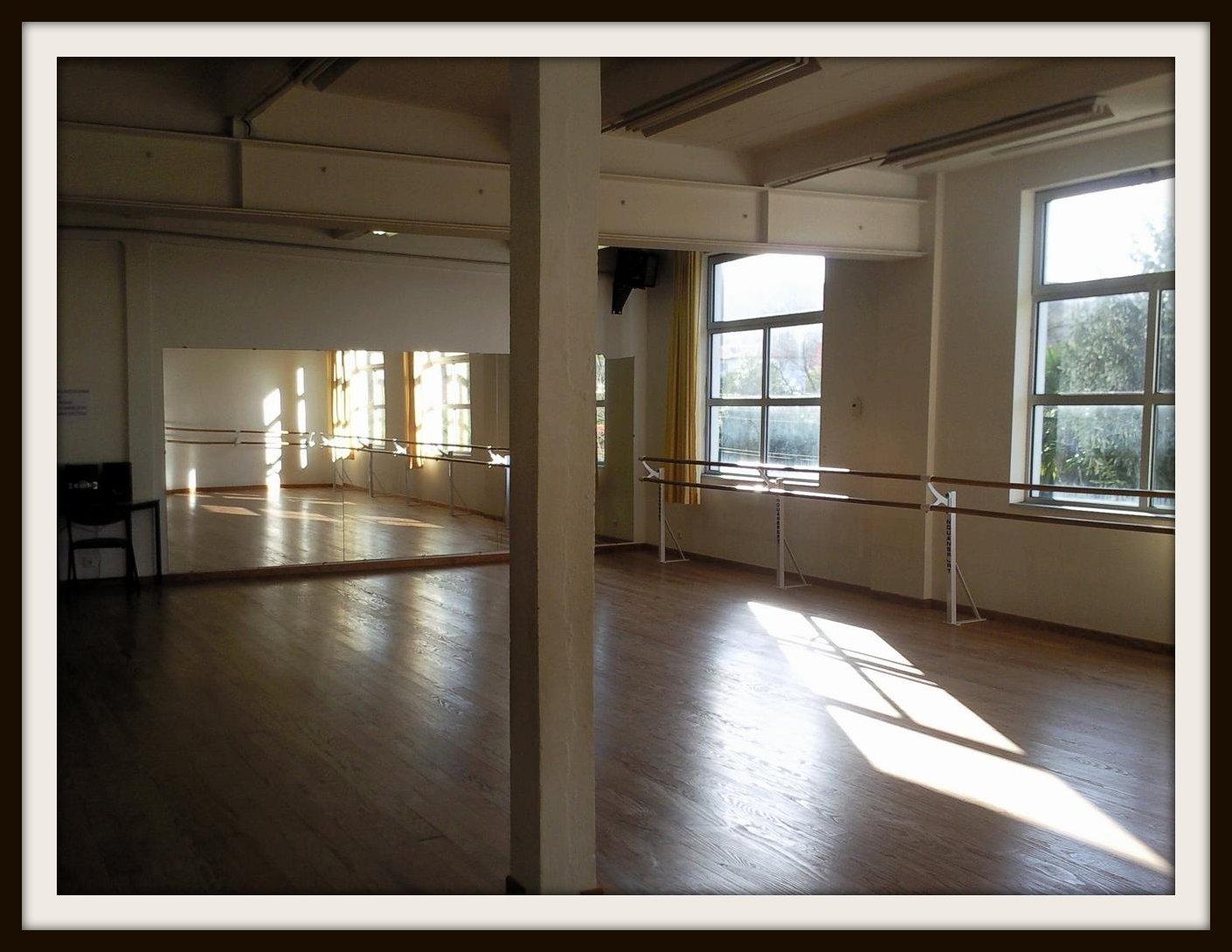 Nos installations de gym et de danse hasparren - Hygrometrie ideale dans une maison ...