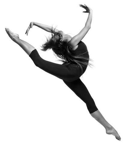 Les diff rentes danse de jauzika - Dessin de danseuse moderne jazz ...